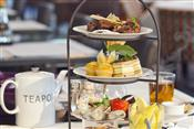 Borrels, high tea &amp; more - Hotel Leiden