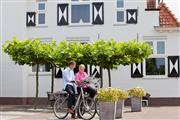 Sportief Iets arrangement - Hotel Leiden
