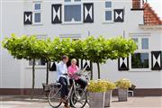 Flottes Fahrrad Arrangement - Hotel Leiden