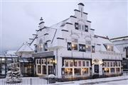 3 is 2 Winter Deal - Hotel Leiden