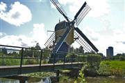 Wochenende weg Arrangement - Hotel Leiden