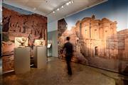 Museum arrangement