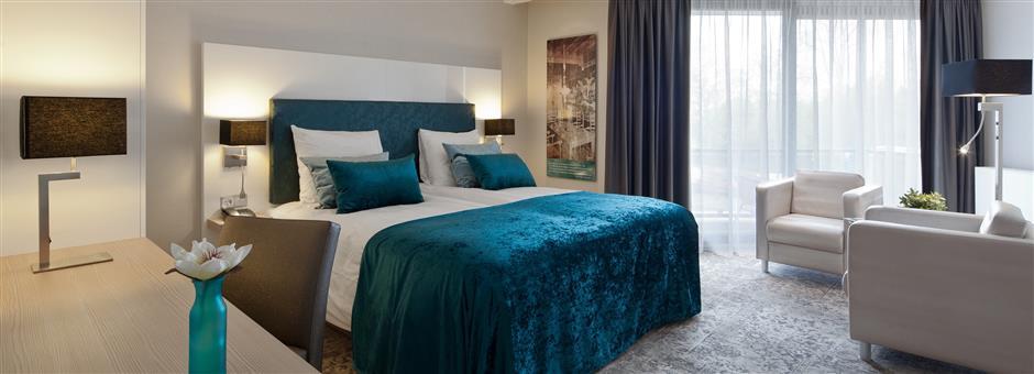 Comfort kamer - Hotel Leiden
