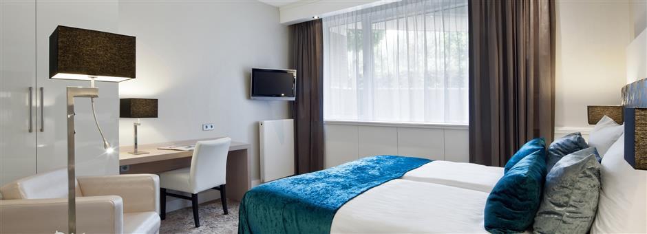 Economy kamer - Hotel Leiden