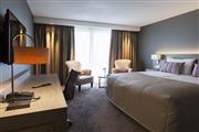 Komfort Zimmer - Hotel Haarlem