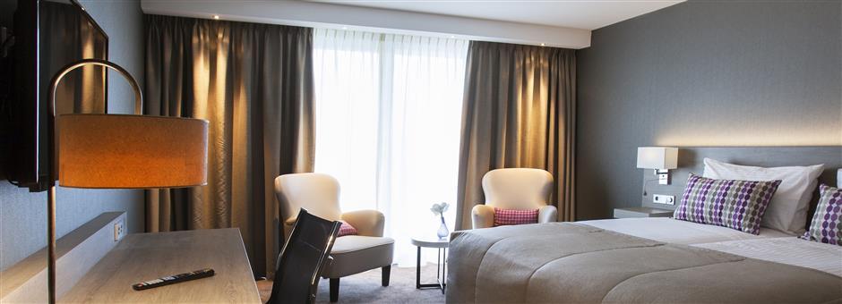 *Comfort room* - Hotel Haarlem