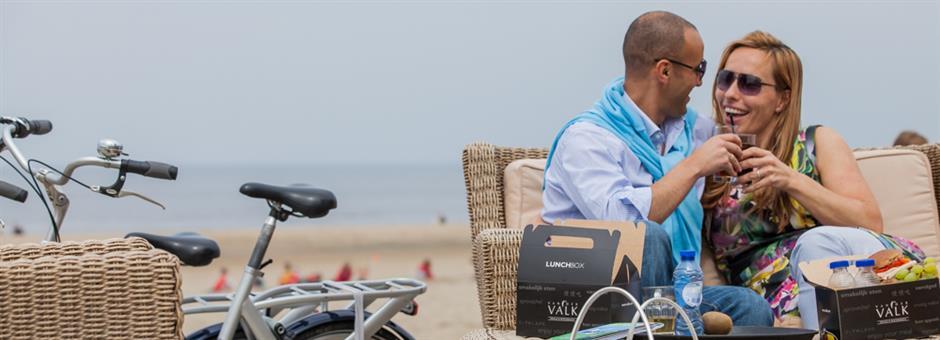Dichtbij het *strand!* - Hotel Haarlem