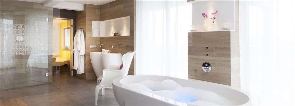 Wellness suite  - Hotel Haarlem