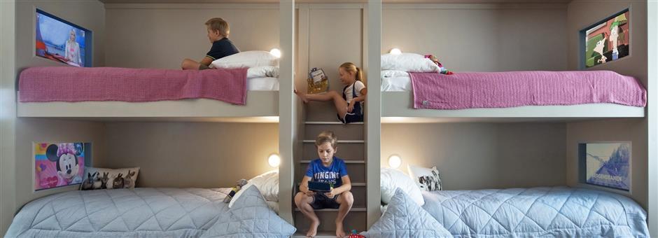 Een uitje met het hele gezin? - Hotel Haarlem