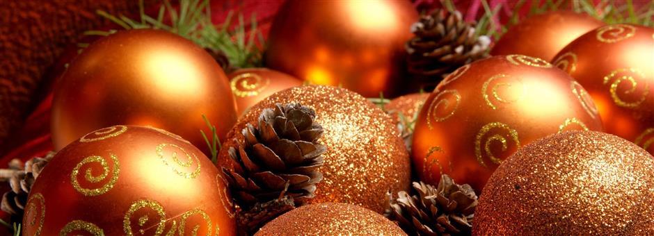 *Kerst & Nieuwjaar* - Hotel Duiven bij Arnhem A12
