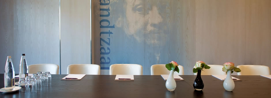 Successful *meeting* in a pleasant *ambiance* - Hotel Duiven bij Arnhem A12