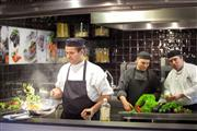 *Live-Cooking Dinerbuffet* - Hotel Heerlen