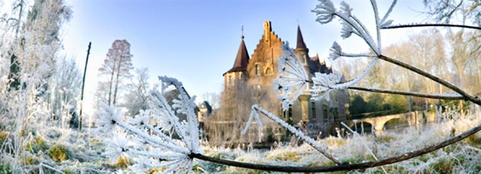 *Winters* genieten - Hotel Heerlen