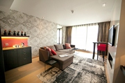 Penthouse Suite - Hotel Heerlen