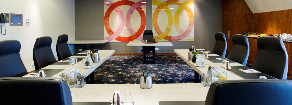 Ons ervaren team maakt  uw event bijzonder - Hotel Heerlen