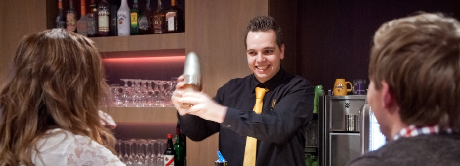 *Hotelbar* &amp; Lounge - Hotel Heerlen