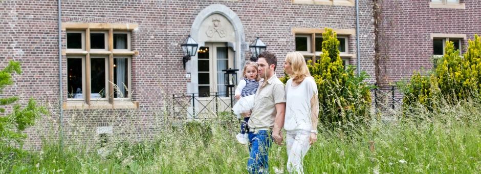 Heerlijk wandelen op het Landgoed - Hotel Heerlen