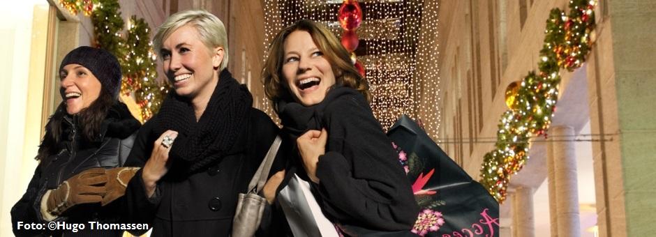 *KerstShopping* Arrangement| Vanaf *slechts €79,- p.p.* - Hotel Heerlen