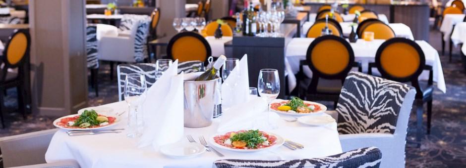 Wine & Dine| *vernieuwde *wijnkaart - Hotel Heerlen