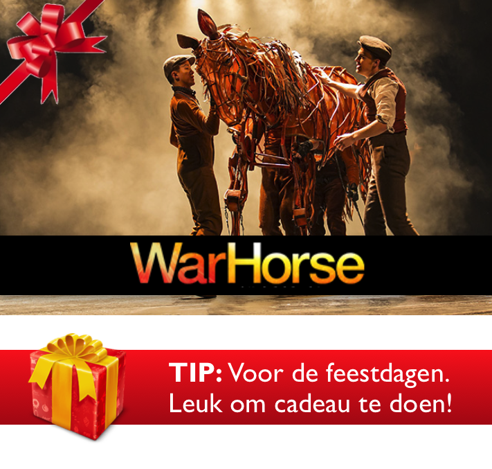 <strong>WarHorse</strong>