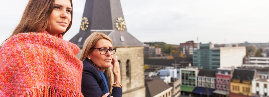 Last-Minute SuperDeal</br>Vanaf slechts €34,50 p.p. - Hotel Heerlen