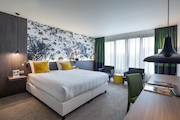 Junior Triple  - Hotel Heerlen