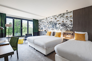 Junior Driepersoons  - Hotel Heerlen