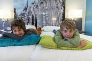 Superior Quadruple - Hotel Heerlen
