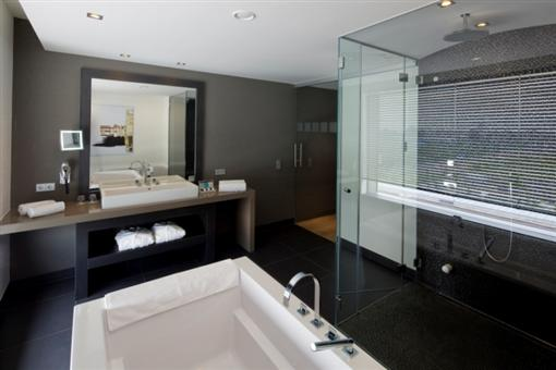 Business suite - Airporthotel Duesseldorf