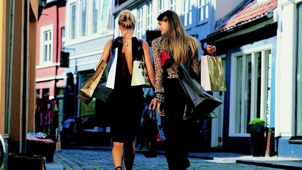 Shoppen auf der berühmten Königsallee! - Airporthotel Duesseldorf