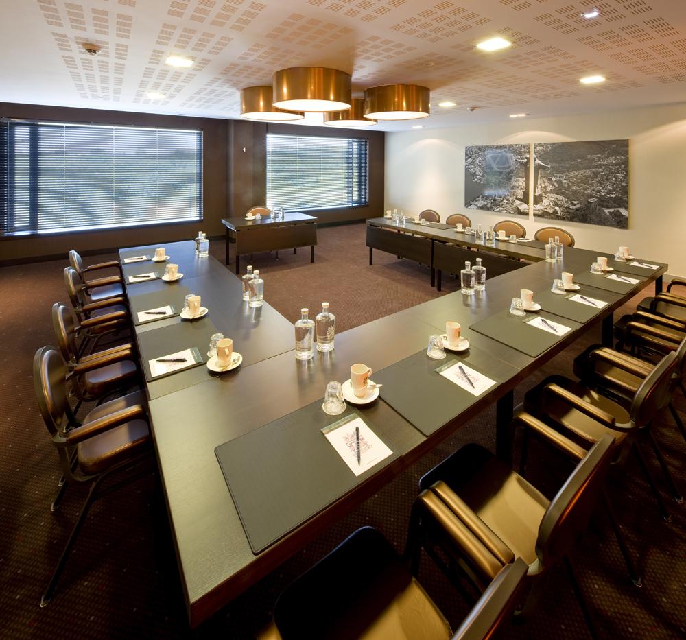 Wir betreuen Ihre besten Veranstaltungen - Airporthotel Duesseldorf
