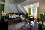 Hyde Park Suite - Hotel Harderwijk op de Veluwe