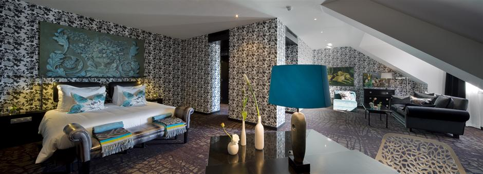 *King & Queen* - Hotel Harderwijk op de Veluwe