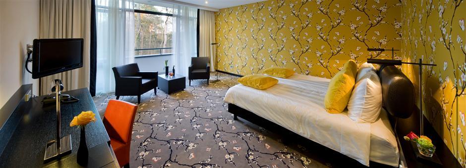 Onze Kamer - Hotel Harderwijk op de Veluwe