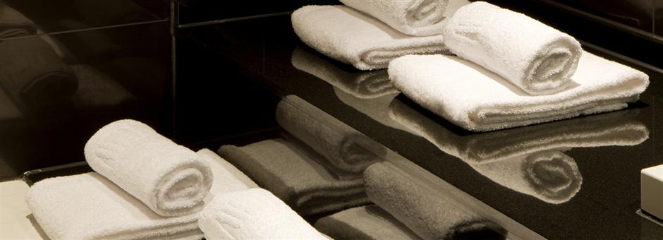 *Luxury* bathroom - Hotel Harderwijk op de Veluwe