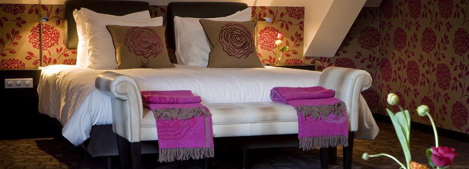 St. James Park Suite - Hotel Harderwijk op de Veluwe