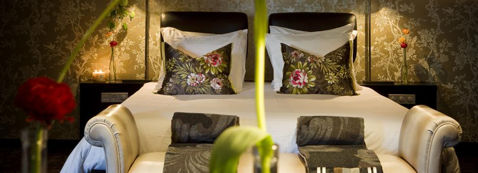 Luxe Suite - Hotel Harderwijk op de Veluwe
