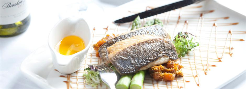 *Gastronomisch* Harderwijk - Hotel Harderwijk op de Veluwe
