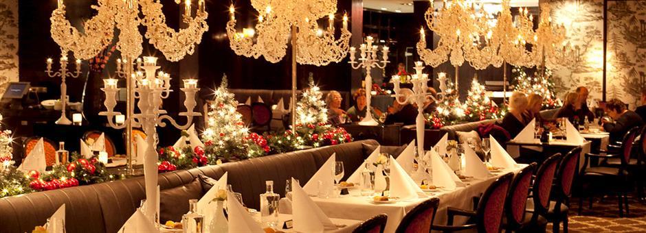 *Culinair genieten* - Hotel Harderwijk op de Veluwe