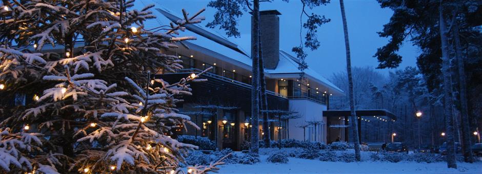 *WinterWonderLand* - Hotel Harderwijk op de Veluwe