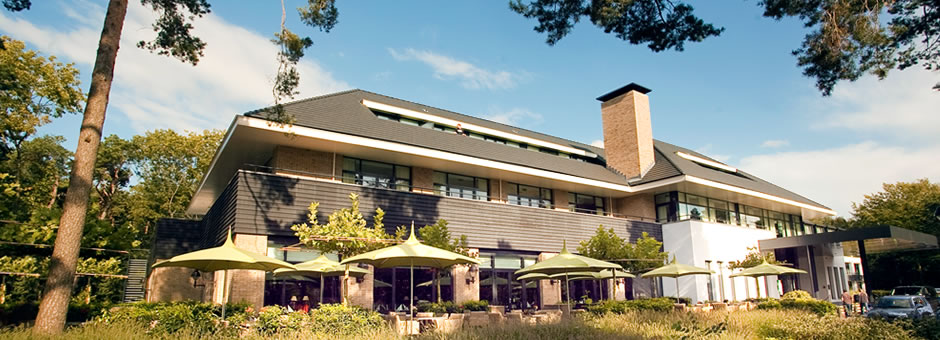 *Enjoy* summerZomers in the natural *Veluwe* region - Hotel Harderwijk op de Veluwe