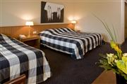 Driepersoonskamer - Hotel Hengelo