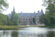 2 Landen Kasteel Arrangement - Hotel Hengelo