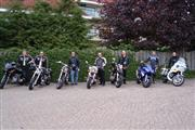 Motor in Twente Arrangement - Hotel Hengelo