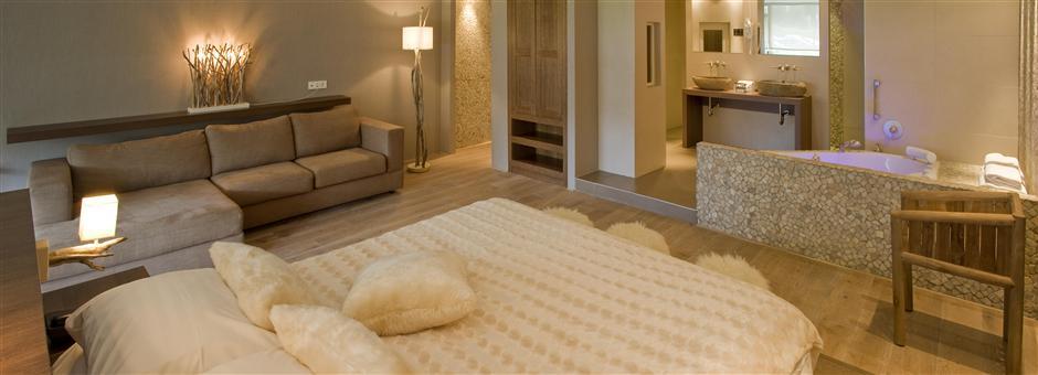 totale ontspanning - Hotel Hengelo