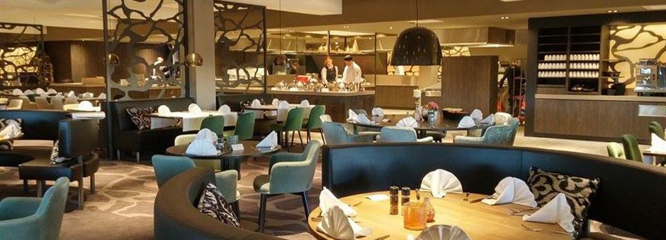 Vanaf 5 april ook OP ZONDAG - Hotel Hengelo