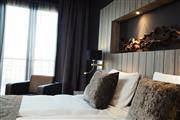 Mindervalide comfort kamer - Hotel Middelburg