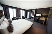 Familiekamer - Hotel Middelburg