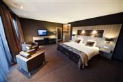 Superior kamer - Hotel Middelburg