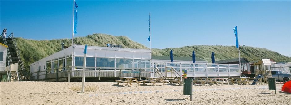 Relaxen aan het strand met ons Strand Arrangement - Hotel Middelburg